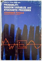 Probability, Random Variables, and Stochastic Processes [Hardcover] Papoulis, At image 1