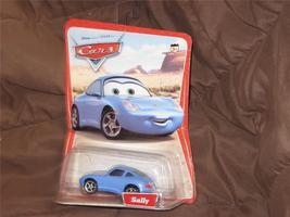 DISNEY PIXAR CARS SALLY. BRAND NEW.  FACTORY SEALED PACKAGE. - $34.64