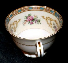 Coffee Cups Noritake China 5032 Colby Group of 7 AA19-1679 Vintage