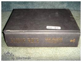 USED Hardbound copy of Anne Rice's Vampire Chronicles 1-3 image 1