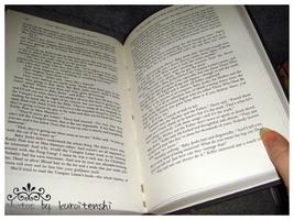 USED Hardbound copy of Anne Rice's Vampire Chronicles 1-3 image 2