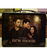 New Moon Lunch Box - $15.95