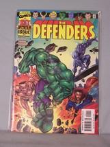 Marvel 1st Spectacular Issue, The Defenders. Larsen Busiek Janson - $2.53