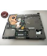 Lenovo T60 (2007-66U) Motherboard /Base/ T2500 2GHz / Fan/ Support frame... - $29.39