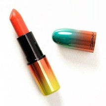 MAC Wash & Dry Collection - Morange Lipstick - $17.15