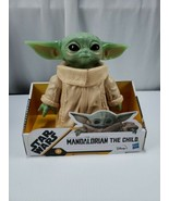"""New Star Wars Mandalorian Baby Yoda""""The Child""""6 1/2-Inch Possible Action... - $41.80"""