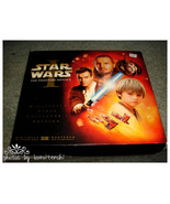 STAR WARS Episode I Widescreen Video Collector's Edition - $9.00