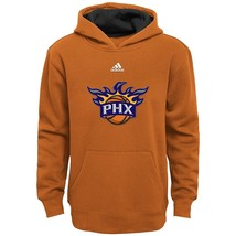 "Phoenix Suns Adidas NBA Youth Boys ""Prime"" Hoodie Sweatshirt, Large (14-... - $13.28"