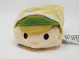 Disney Tsum Tsum Mini Soft Plush Stuffed Star Wars Endor - New - Luke Sk... - $5.69