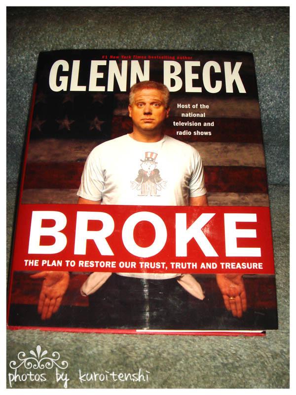Broke by Glenn Beck