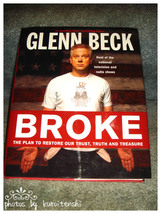 Broke by Glenn Beck - $9.00