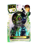Ben 10 Ultimate Alien DVD 2-Pack 4 - X-Ray Ben and Diamondhead V2 - $49.90