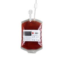 Creative Vampire Fake Blood Bag Energy Fruit Juice Drinking Carnival Dec... - €2,43 EUR