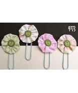 JUST CLIPS Garden Patch Kit **SPECIAL** JABC Just Another Button Company - $7.50