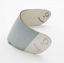 AFX Face Shield for FX-96 Helmet Silver Mirror - $31.95