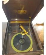 Vintage 1904 Victor Victrola Talking Machine Model VV-220 13393 Nj - $495.00