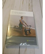 Reformer Workouts on the Allegro introductory and level 1 Balanced body ... - $24.74