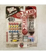 TECH DECK Mini SK8 Shop PLAN B Finger Skate Board 2-pk. NIP - $23.80