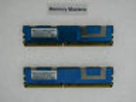 A2257246 16GB 2X8GB DDR2-667 FBDIMM Dell PowerEdge 2900