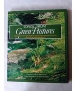 Songs from Green Pastures Psalms NIV w/ Prayer Meditations - $27.10