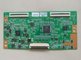 SAMSUNG UN46D6000SFXZA T-Con Board S128CM4C4LV0.4 BN95-00497B - $37.13