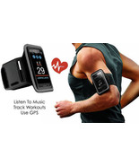 NEW SONIC IQ IPOD/IPHONE SPORTS ARMBAND FOR IPOD TOUCH OR IPHONE 4/4S/4G... - $9.00