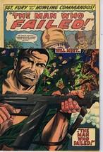 Sgt Fury #23 ORIGINAL Vintage 1965 Marvel Comics - $12.86