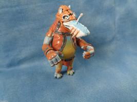 2009 Hasbro Star Wars LFL Miniature Replacement Podracer Pilot Action Fi... - $1.93