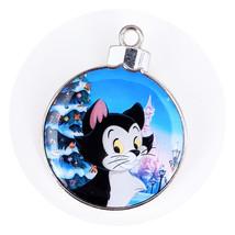 Pinocchio Disney Lapel Pin: Paris Advent Figaro - $34.90
