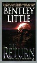 The Return Little, Bentley - $3.71
