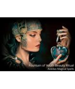 FOUNTAIN OF YOUTH BEAUTY ROMANIAN RITUAL ... Turn back time...haunted  - $47.99