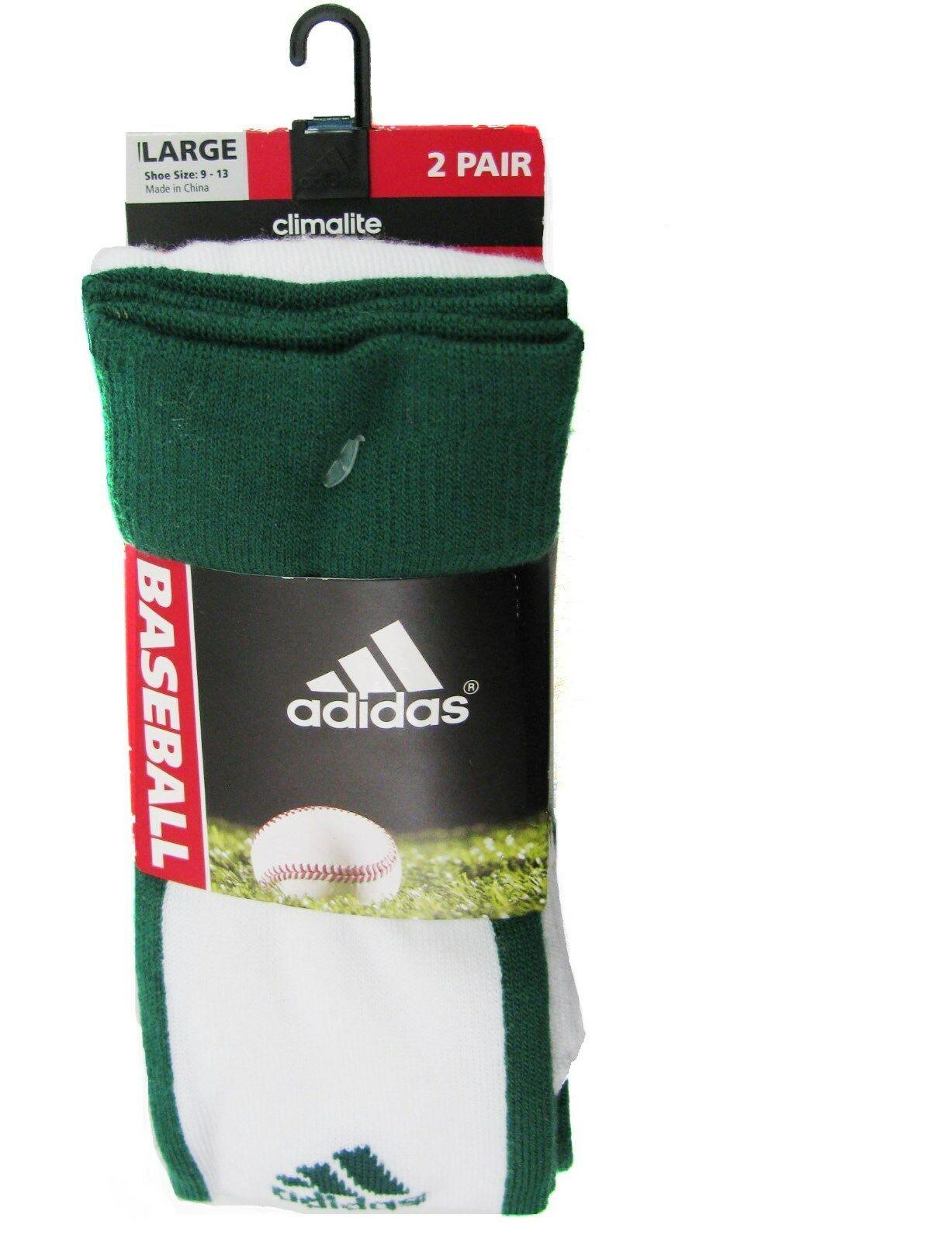 Navy//White Evoshield Throwback Baseball//Softball Game Socks Large