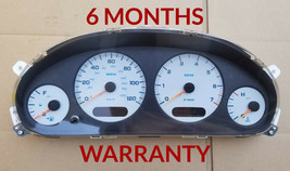 01-05 Dodge Caravan Plymouth Town Country Instrument Cluster TACHO -6 Mo... - $118.75
