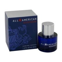 Stetson All American by Coty Cologne Spray 1 oz (Men) - $17.82