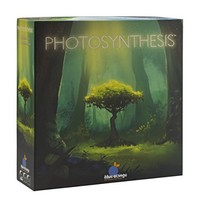 Blue Orange Games Photosynthesis Strategy Board Game - $44.95
