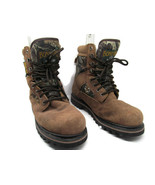 Redhead Bone Dry Gortex Mens Insulated Hunting Work Boots Size US 9.5 M - $32.49