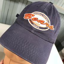 Chicago Bears NFL Reebok Strapback Baseball Hat Cap - £12.96 GBP