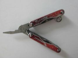 Leatherman Squirt P4 Small Multi-Tool (Various, *Broken Tool*) - $16.50