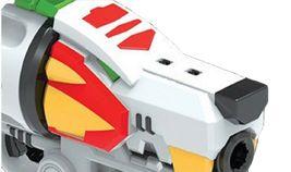 X-Garion Valkyrie Revolver Hero Sound Toy Weapon image 5
