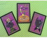 Triple treat halloween ornament kit thumb155 crop