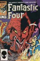 Fantastic Four (Vol. 1) #277 VF/NM; Marvel   save on shipping - details ... - $3.99