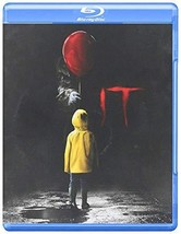 It [Blu-ray] (2017) Stephen King