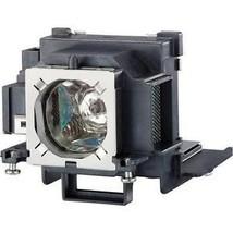 PANASONIC ET-LAV100 ETLAV100 OEM LAMP FOR MODEL PT-VX41U   -Made By PANA... - $375.95