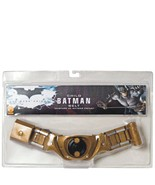 Batman - Utility Belt - Child - Adjustable Dark Knight Rises Begins Movi... - $9.13
