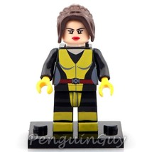 Unbranded Shadowncat Minifigure Marvel Comics X-Men Fits Lego UK Seller - $3.49