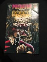 Dark Horse Comics Predator vs Magnus #1 - $10.00