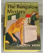 Nancy Drew #3 The Bungalow Mystery 1st PC Print... - $19.99