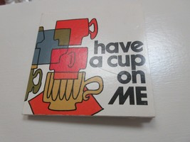 Rx , Pharmacy , Ventolin Coaster , World Wide Cerama-Card , Lot of 8 Coa... - $49.91