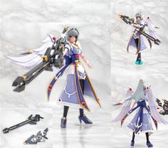 Duel Maids: Pantera Seraphic Form Version Action Figure Brand NEW! - $34.99
