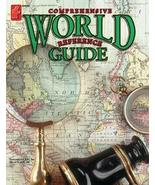 COMPREHENSIVE WORLD REFERENCE GUIDE - $9.95